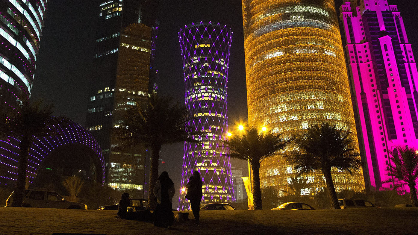 $20m Doha embassy proposal to be scrutinised at public inquiry