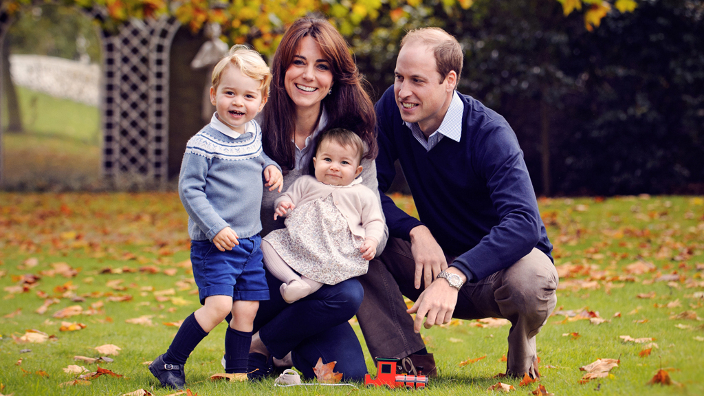 'Tell me it gets easier': Prince William admits fatherhood is tough