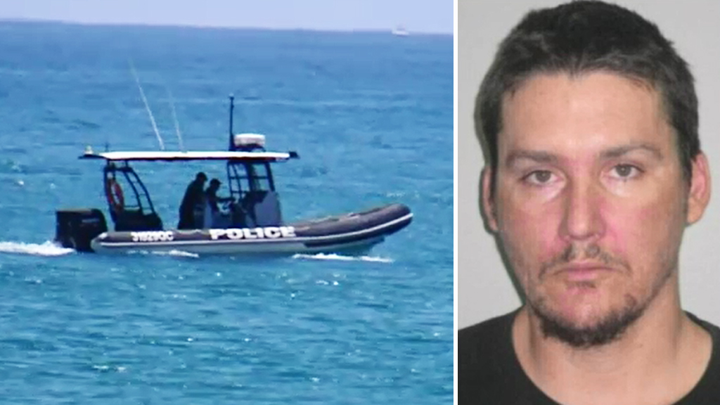 Man who disappeared while swimming off Noosa two months ago found alive in NSW
