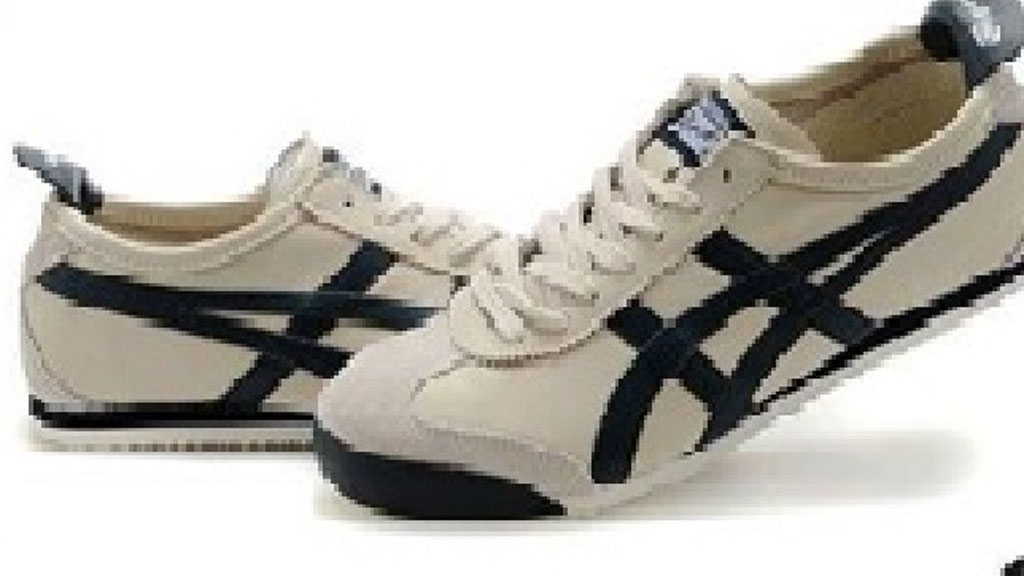The Asic trainers. (Victoria Police)