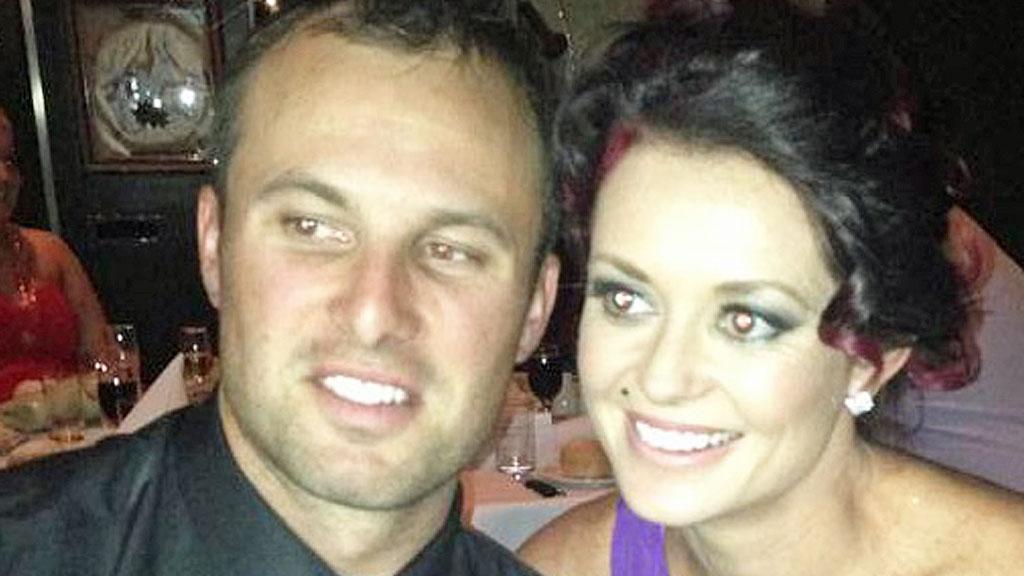 'Possessive' Iraq war veteran 'ragdolled' girlfriend a month before her death