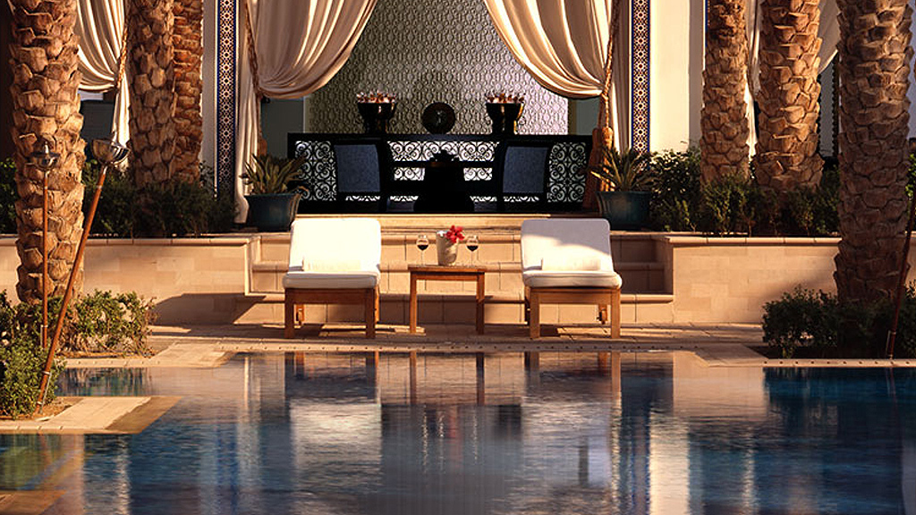 Pool at Park Hyatt Dubai (Hyatt)