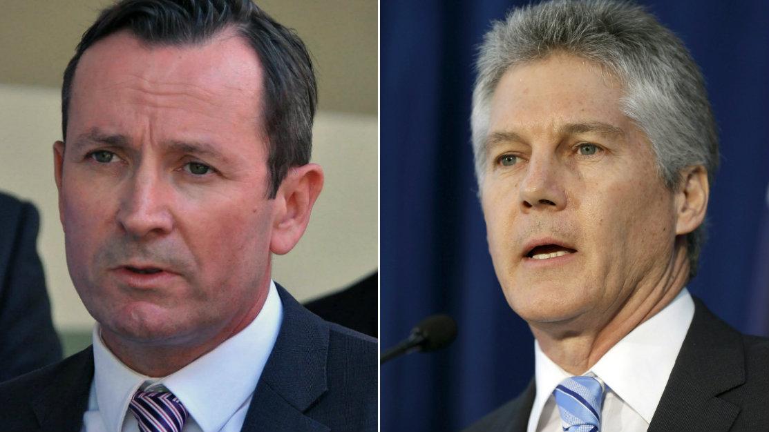 Stephen Smith concedes WA Labor leadership bid defeat