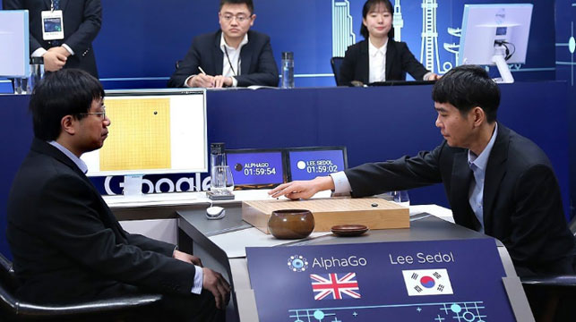 Go grandmaster finally beats Google's AI by confusing the powerful learning machine