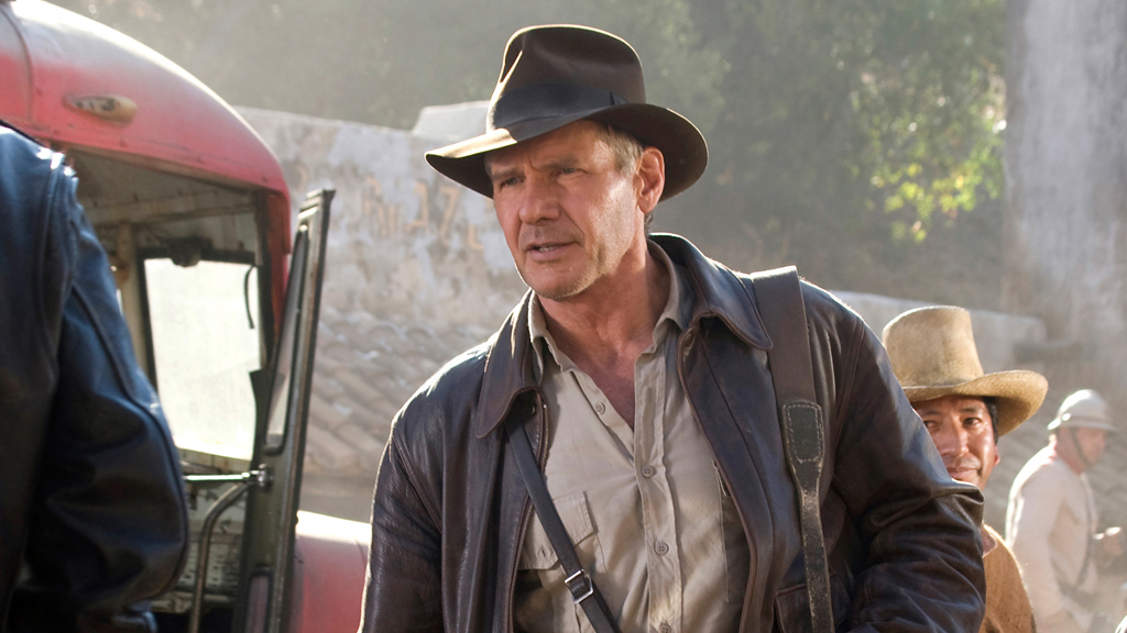 Harrison Ford and Steven Spielberg to return for new Indiana Jones film
