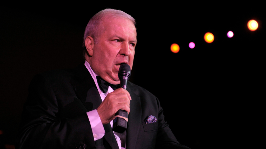 Frank Sinatra Jr dies of heart attack while on tour, aged 72