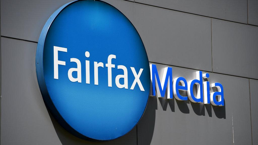 Fairfax Media has announced it plans to cut 120 editorial staff. (AAP)