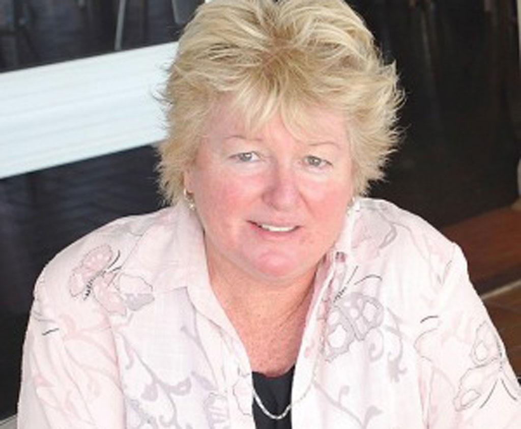 Missing NSW school teacher Sharon Edwards. (Supplied)