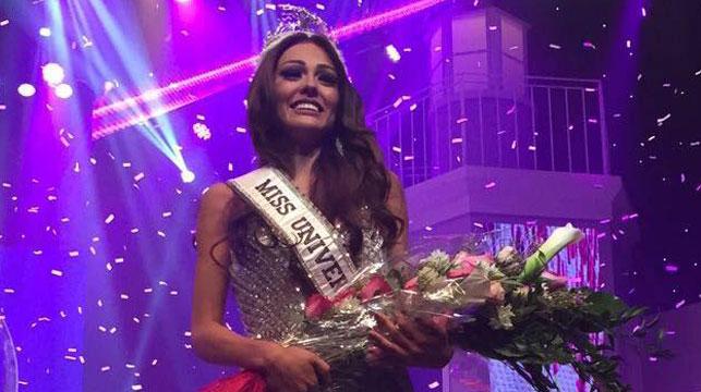 Puerto Rico's Miss Universe representative loses title over attitude problems