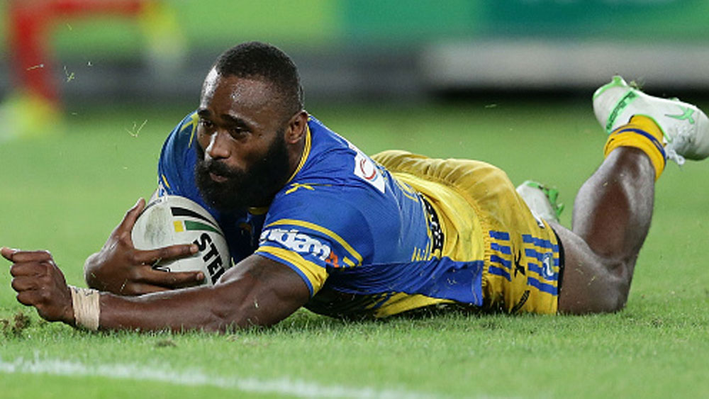 Radradra threatens to quit NRL: report