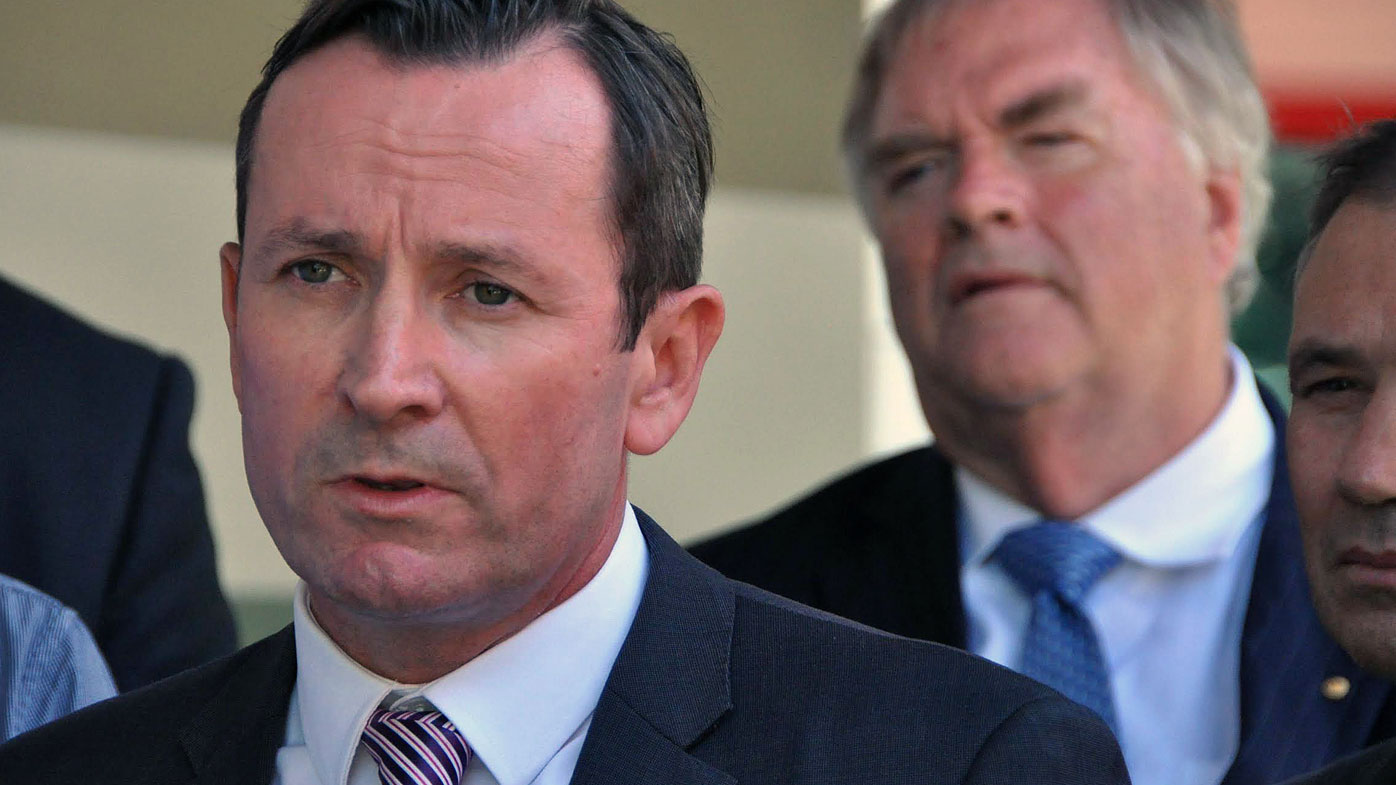 WA Labor opposition leading big in poll