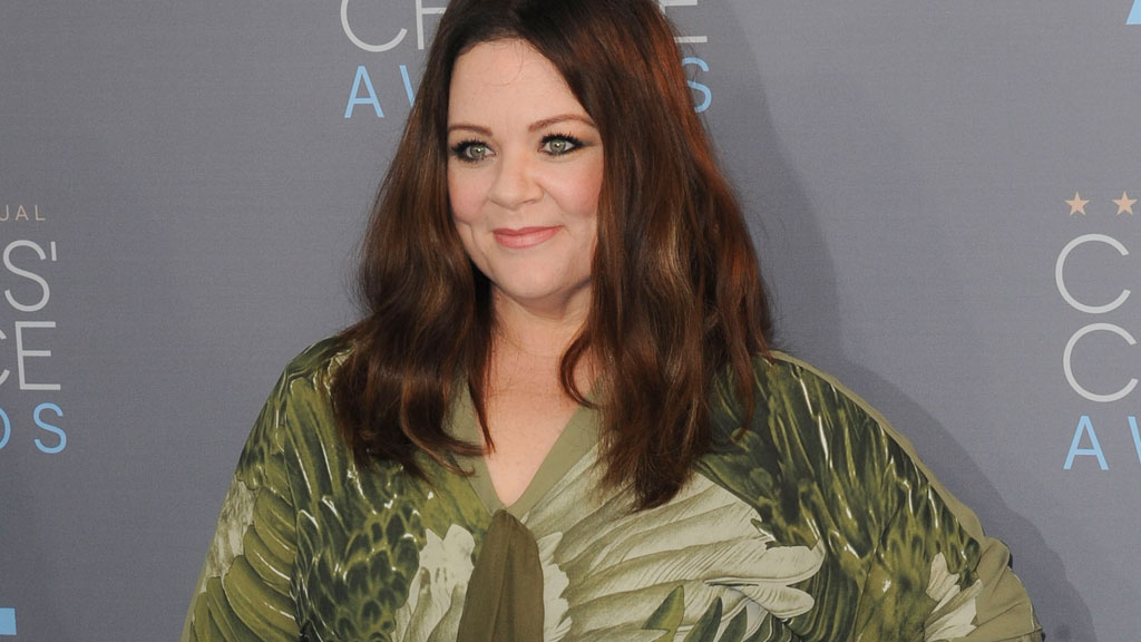 The important skill Melissa McCarthy wants her daughters to learn