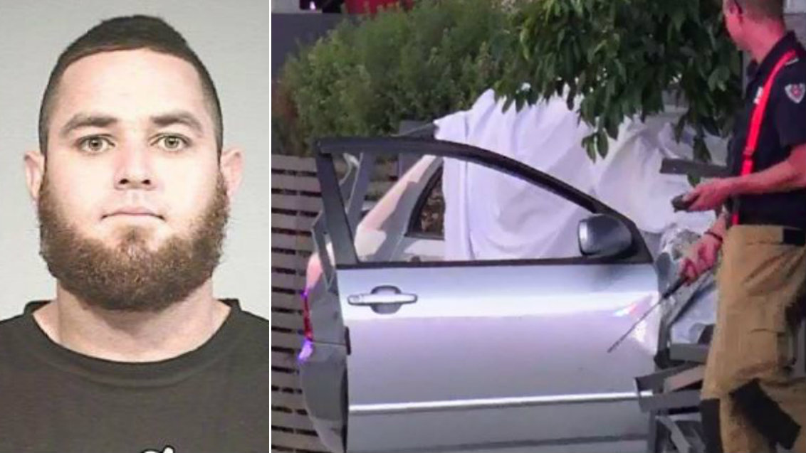 Dispute with woman may be behind Sydney shooting that killed innocent man