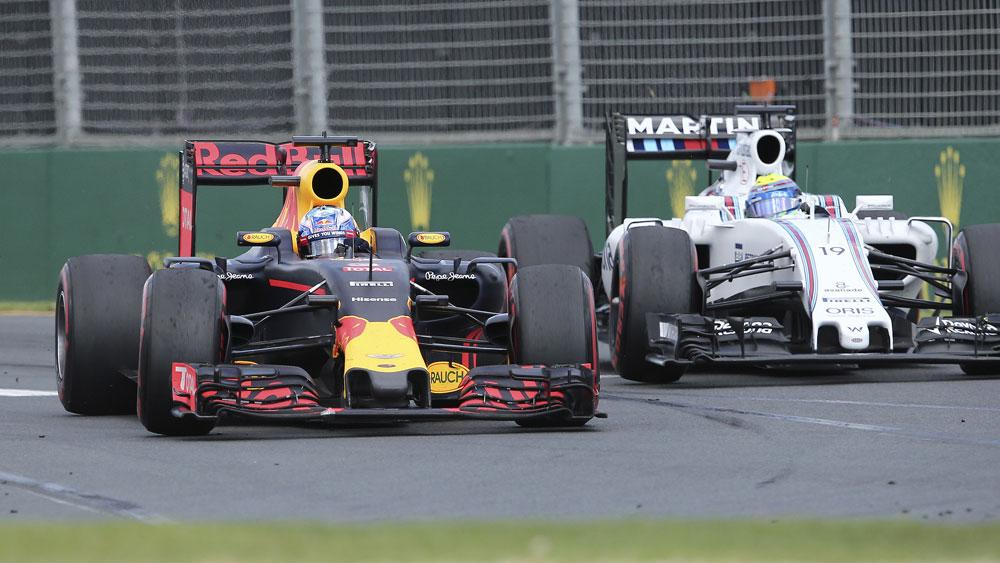 More to come from Red Bull: Ricciardo
