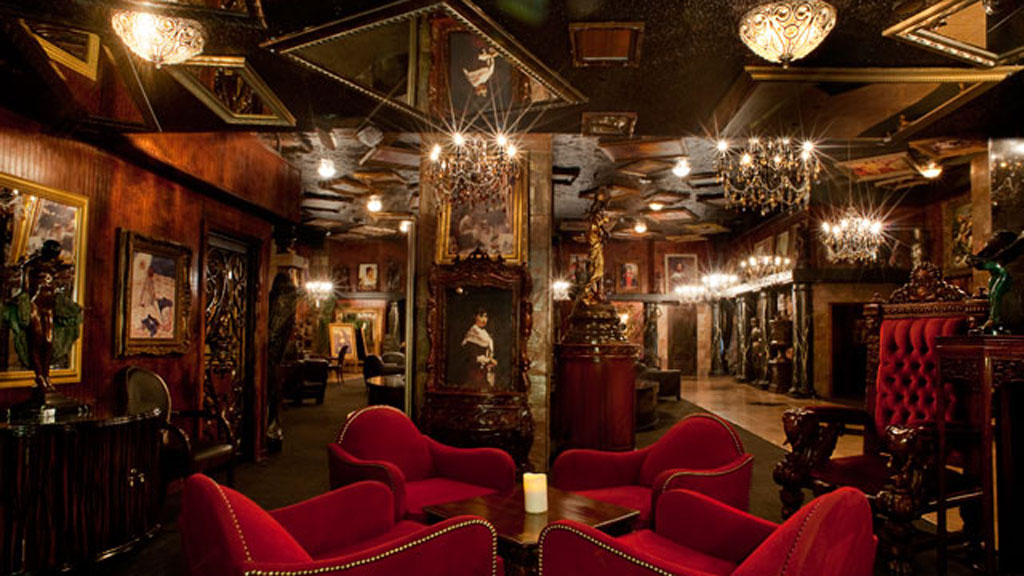 Vintage charm and old school kitsch the best alternative for Best boutique hotels vegas