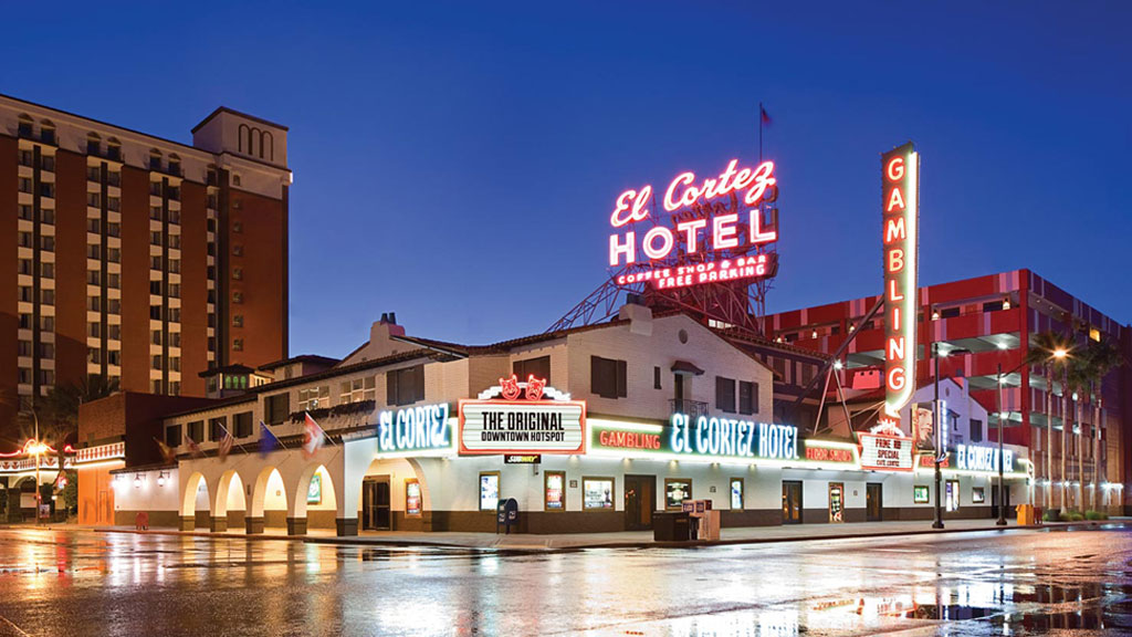 Vintage charm and old school kitsch the best alternative for Hotel alternatives
