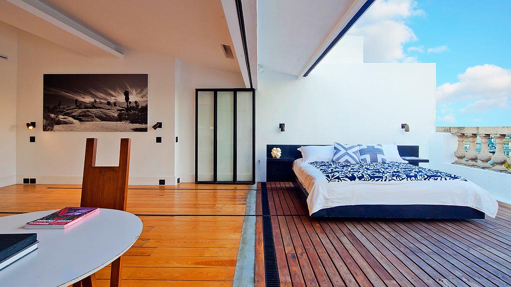 Room in La Valise (Facebook)