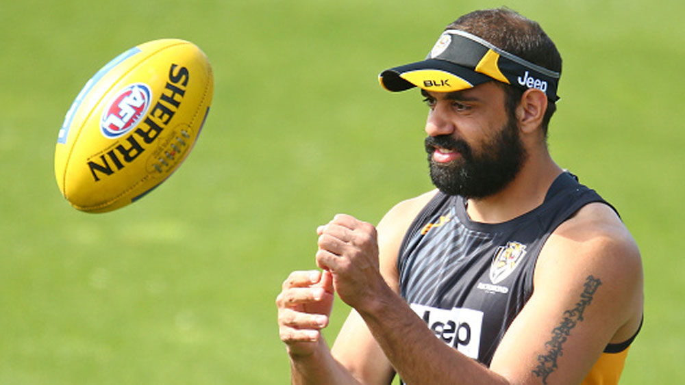Malthouse says Yarran's his own enemy