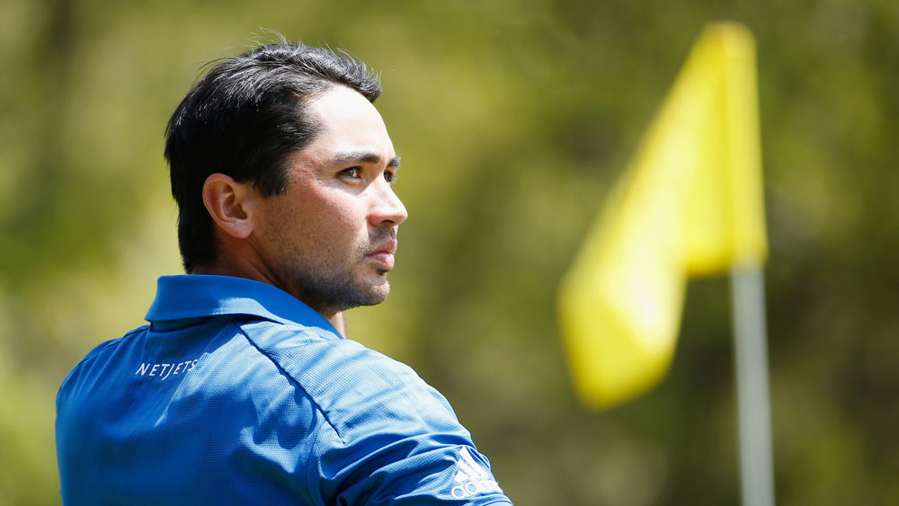 Jason Day reclaims World No.1 ranking