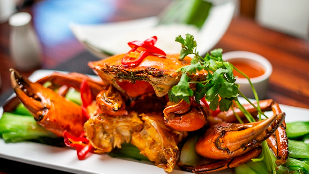Darwin travel guides and holidays for Akash pacific cuisine