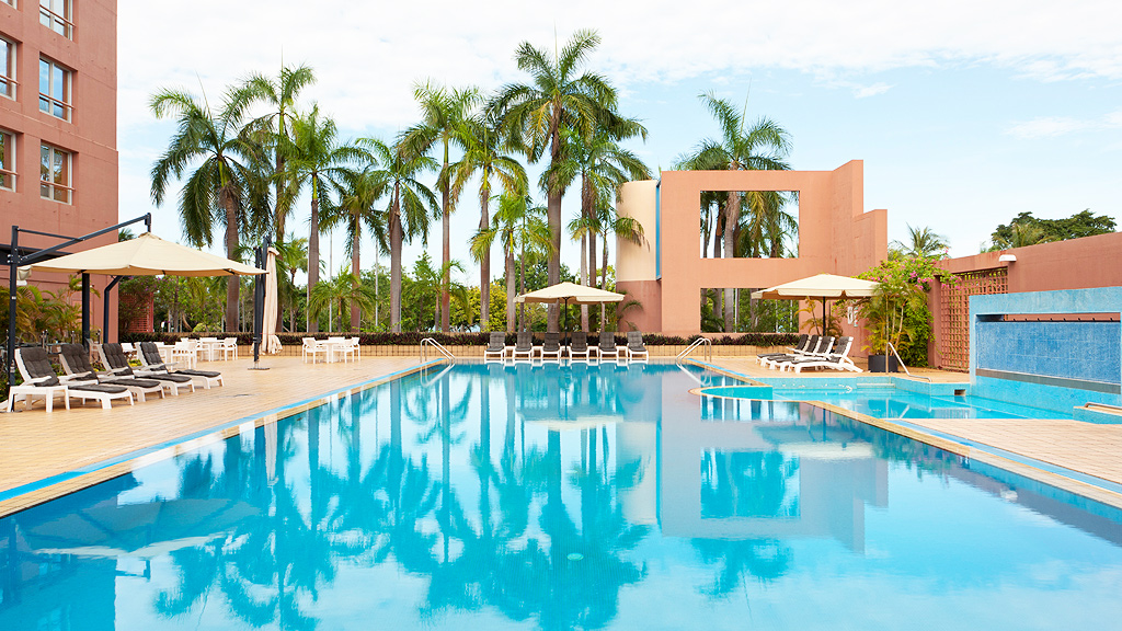 The best hotel pools in darwin 9travel for 7 kitchener drive darwin
