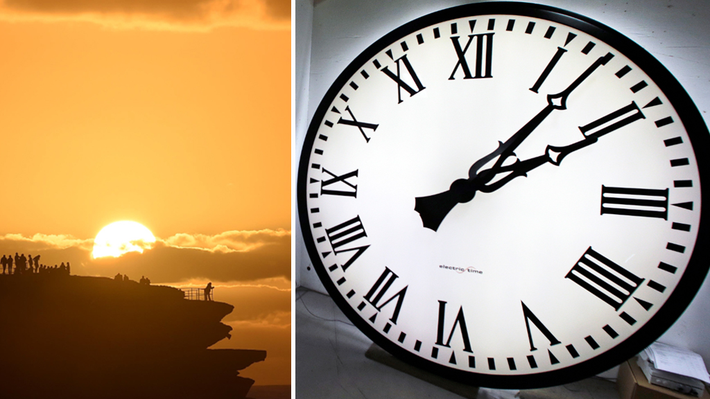 Queensland Premier rules out splitting time zones for daylight saving