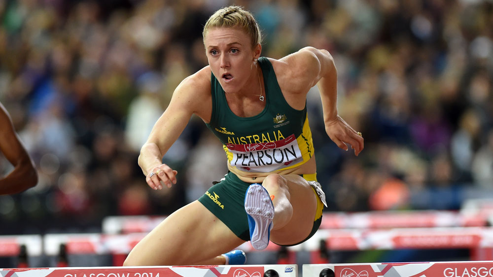 I'll be ready for Olympic defence: Pearson