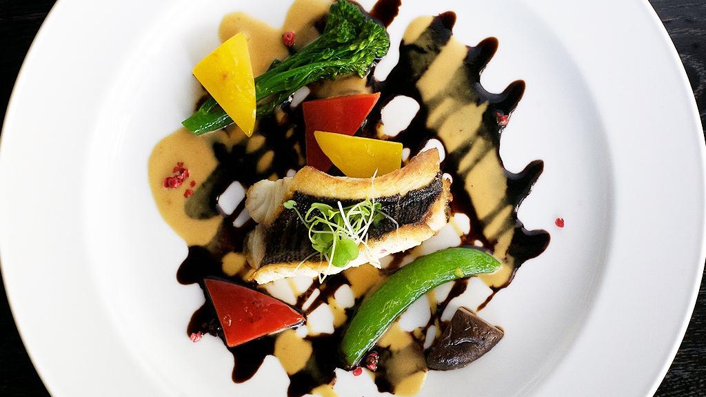 Dish served at Tojo's (Facebook)