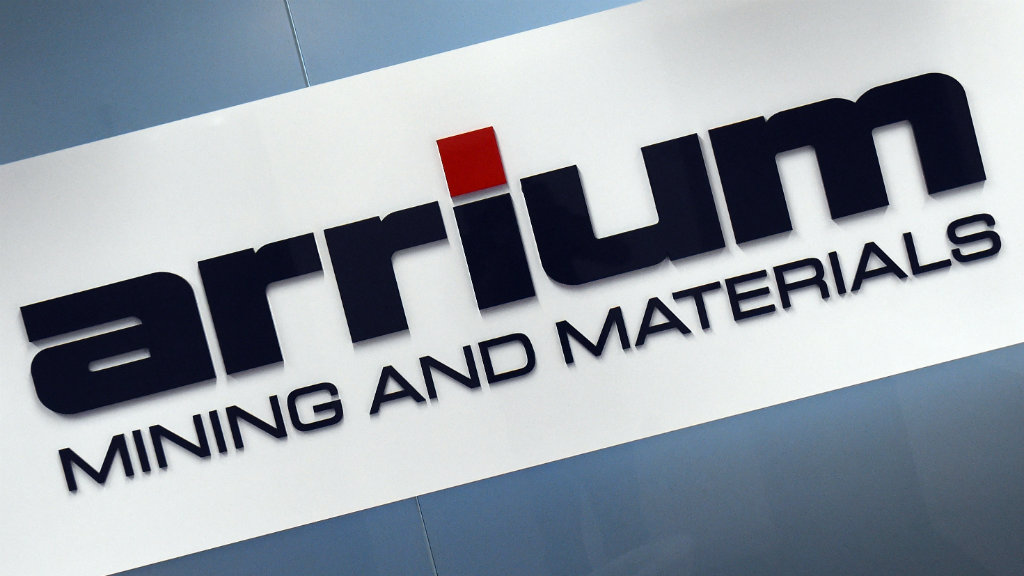 British billionaire to buy Arrium