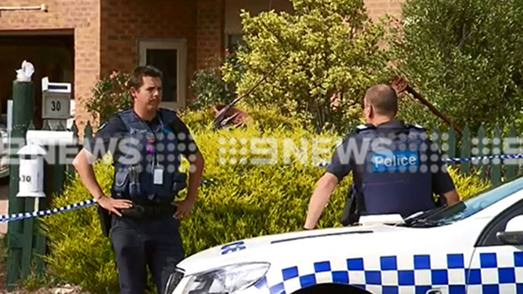 62-year-old Rosemary Gibson was killed in Traralgon. (9NEWS)