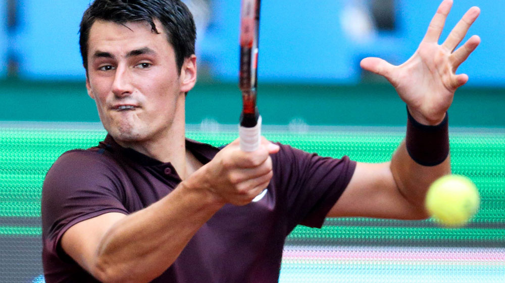 Bernard Tomic has ruled himself out of the Rio Olympics