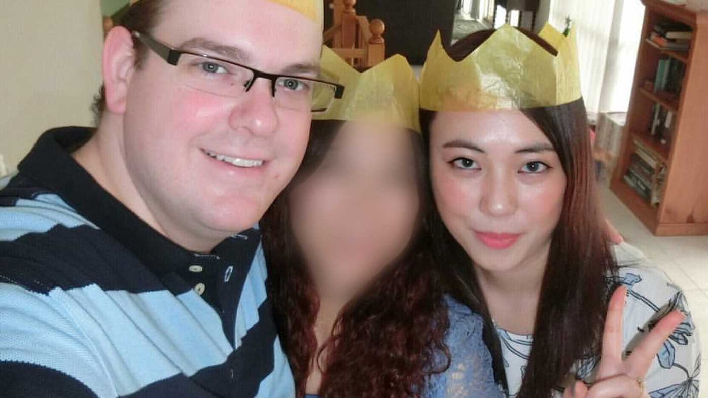Derek Barrett to plead not guilty to murder of Mengmei Leng