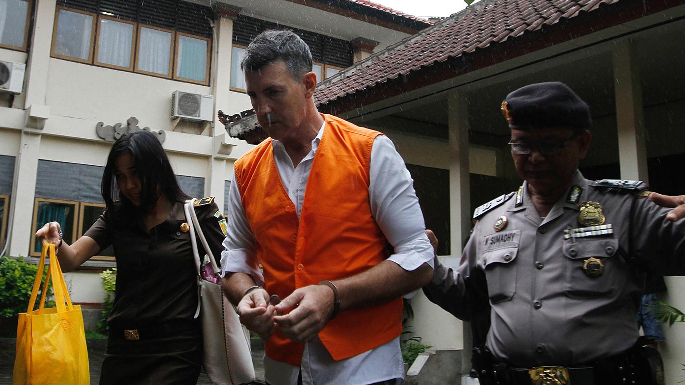 Aussie jailed for 16 months in Bali over bar bill row
