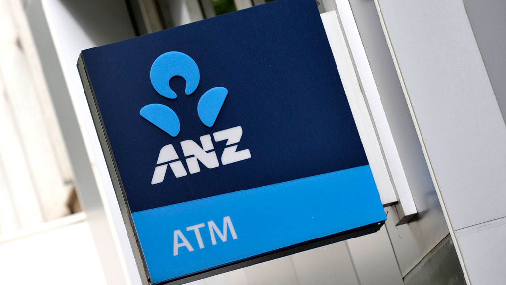 ANZ cuts dividend as profit slumps 24.3 percent