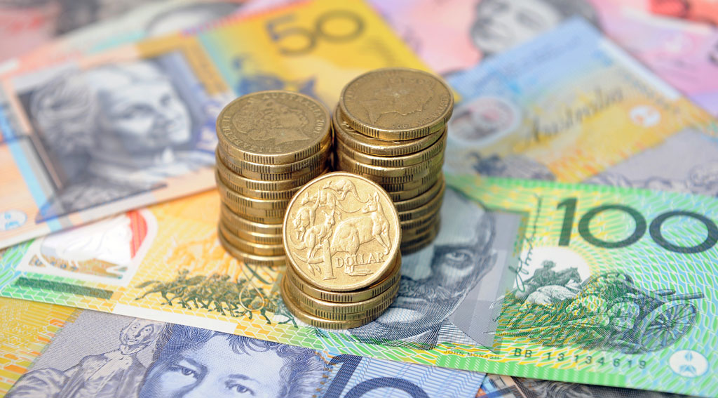 Tax and superannuation reforms are expected. (AAP)