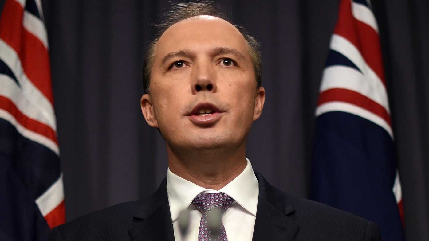 Federal court finds Peter Dutton risked the safety of a refugee sent to PNG for an abortion
