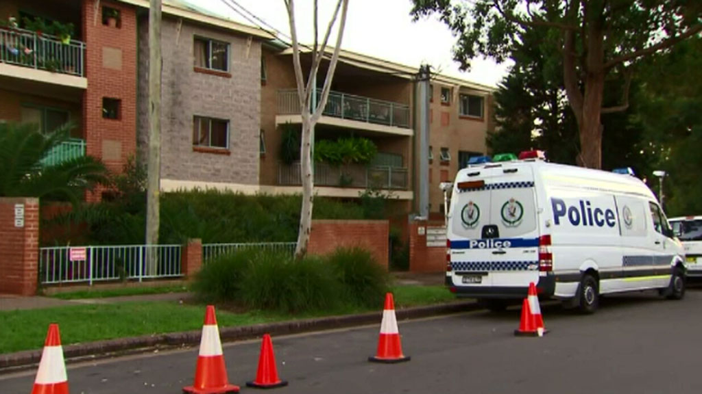 Man charged with murder after body found in home in Sydney's south