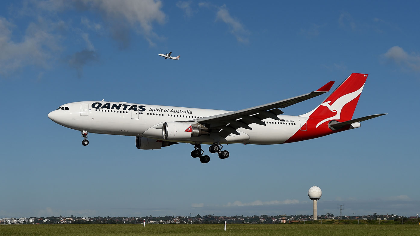 'Drunk and stoned' Qantas pilot who groped female co-pilot loses attempt to appeal dismissal
