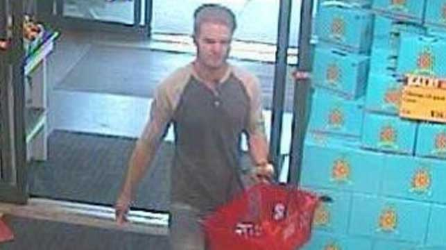 US man arrested for spraying grocery store food with rat poison