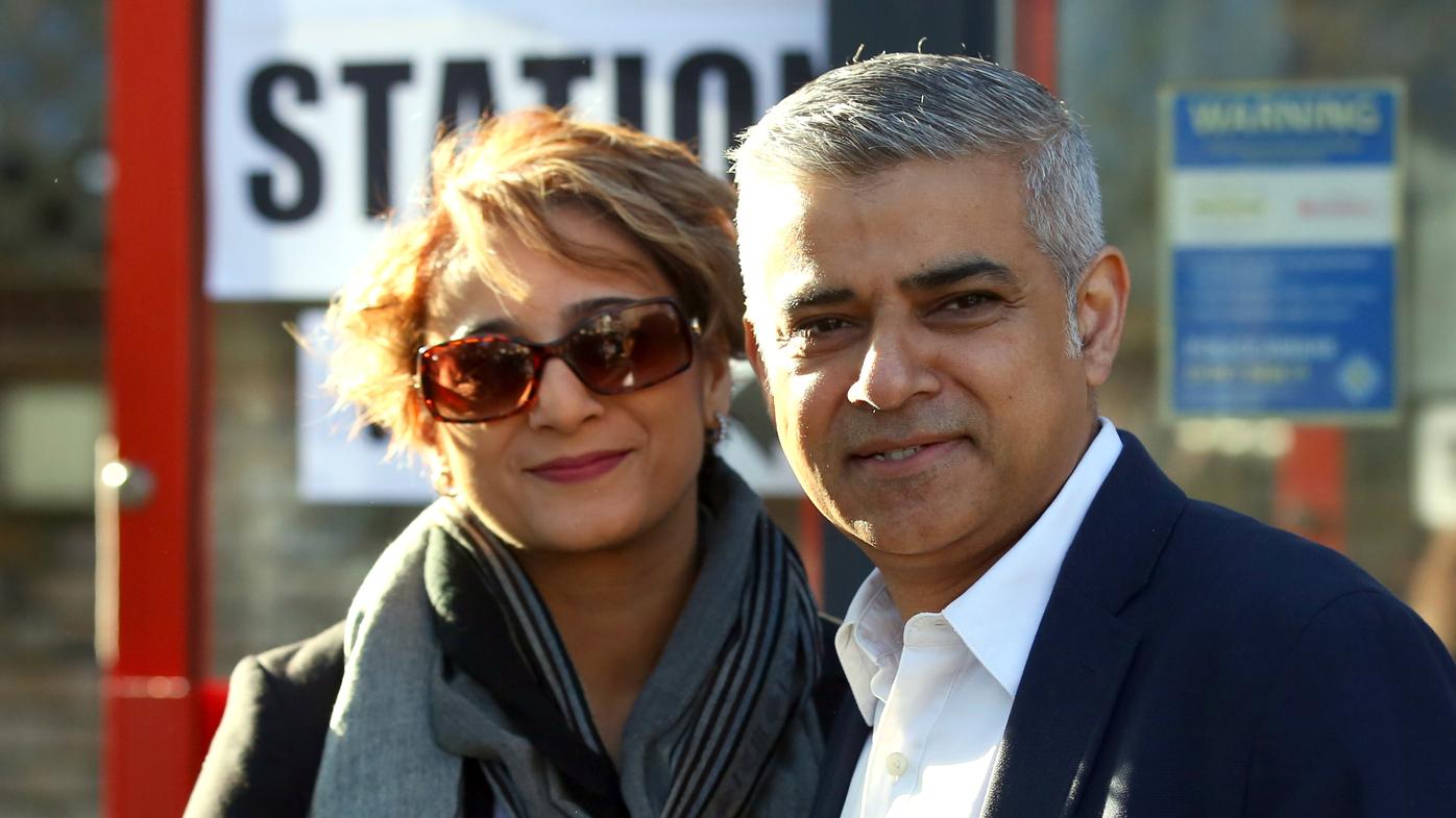 London elects first Muslim mayor