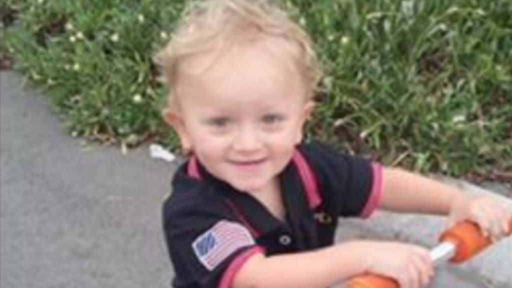 Toddler burned in Queensland house fire dies after family decide to switch off life support