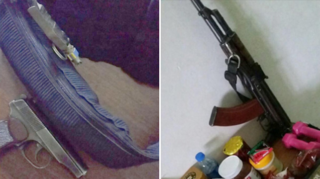 Slain sister of Parramatta police shooter was 'top ISIL recruiter'
