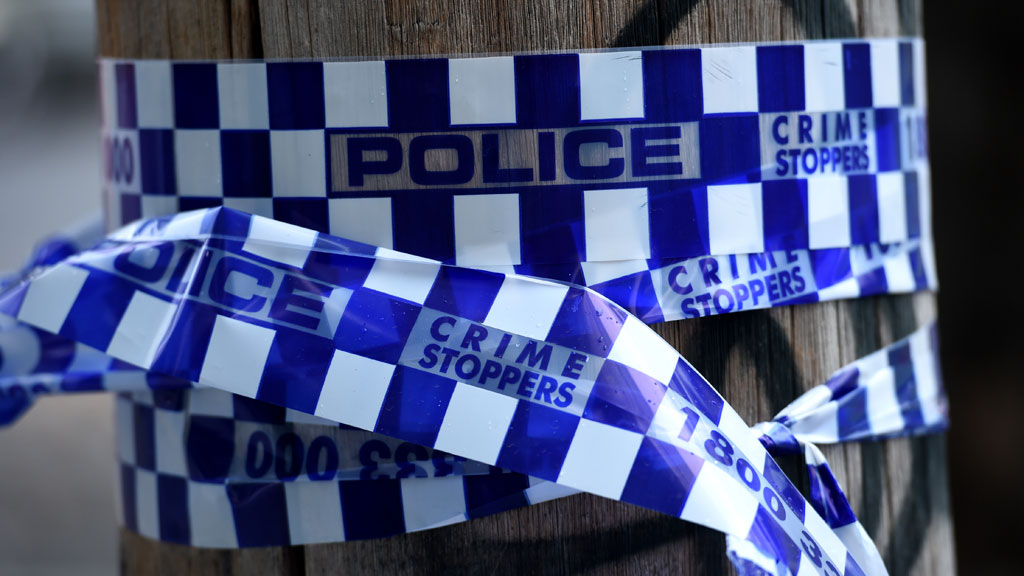 Two men hit with a hammer in violent home invasion on the Gold Coast