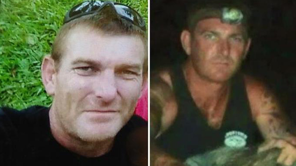 Two more men charged with murder of missing Gold Coast father Greg Dufty