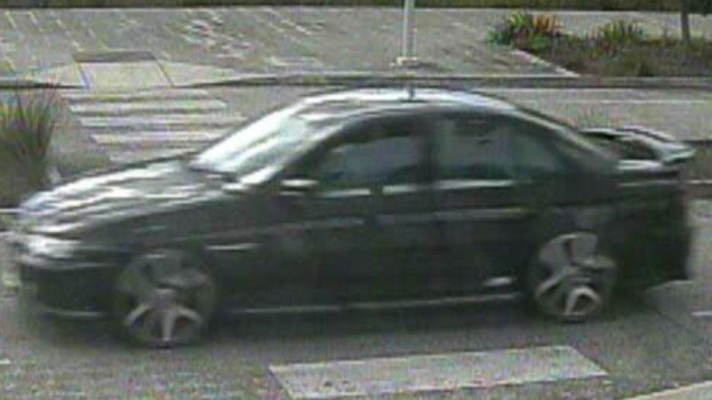 The girl was seen getting into a car on the Gold Coast. (Queensland Police Service)