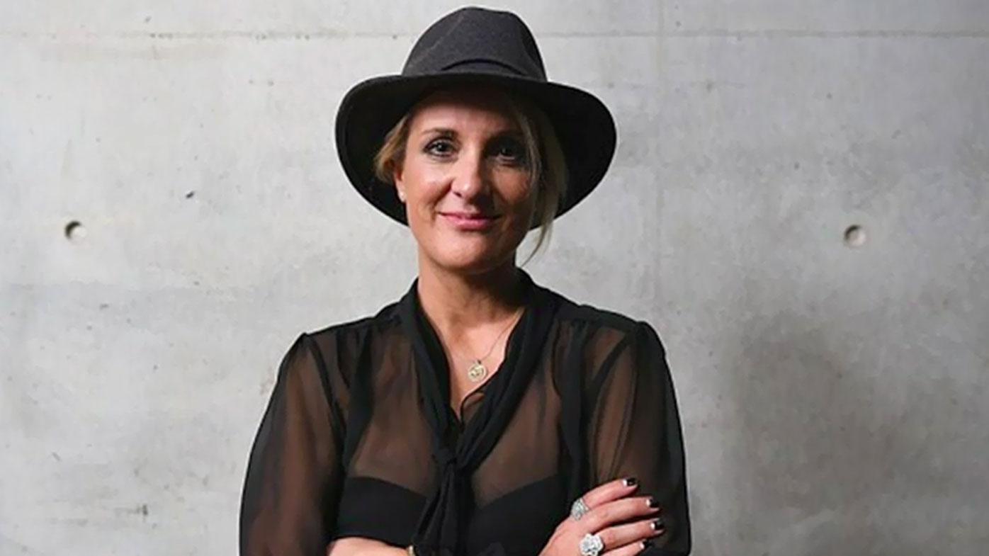 Johanna Johnson registers new business despite old one in liquidation