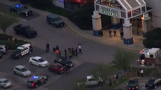Two stabbed at shopping centre in US state of Massachusetts