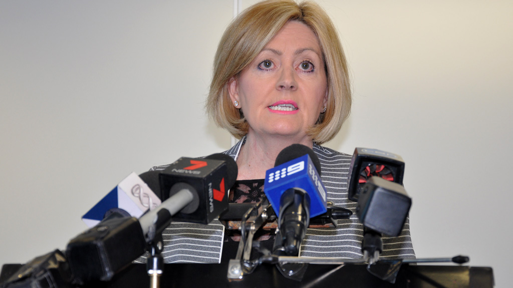 Perth council woes continue as Lord Mayor Lisa Scaffidi backs no confidence motion against her deputy