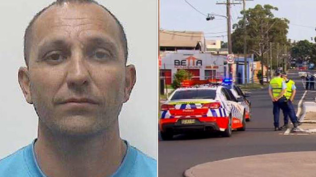 Western Sydney man wanted over fatal shooting