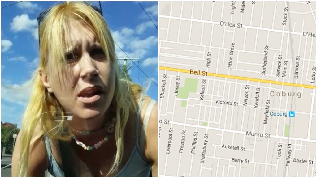 Police hunt for woman allegedly involved in syringe assault in Melbourne's north